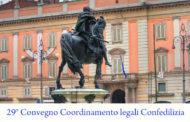 29° Convegno Coordinamento legali Confedilizia