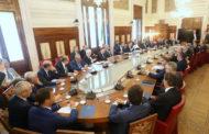Incontro Salvini e Parti sociali del 15 luglio 2019