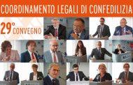 29° Convegno del Coordinamento legali