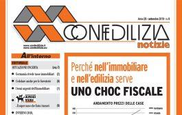 Confedilizia notizie – Settembre 2019