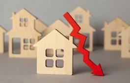 Eurostat: mercato immobiliare in Italia ancora in crisi