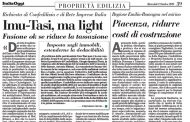 Italia Oggi – Ottobre 2019