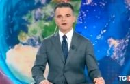 Canale 5 – 1.11.2019 – Tg5