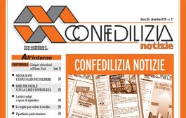 Confedilizia notizie – Dicembre 2019