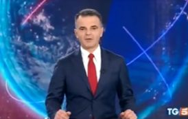 Canale 5 – 12.12.2019 – Tg5