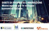 Diritti di proprietà e innovazione