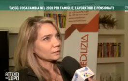 TV2000 – 9.1.2020 – Attenti al lupo