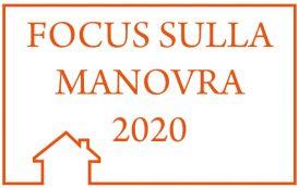 Legge di bilancio e decreto fiscale, le novità per il settore immobiliare