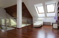 Condominio e solaio divisorio