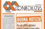 Confedilizia notizie – Marzo 2020