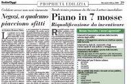 Italia Oggi – Marzo 2020