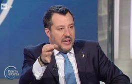 Salvini su cedolare secca affitti commerciali