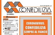 Confedilizia notizie – Aprile-Maggio 2020