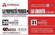 La proprietà privata e la libertà in the world