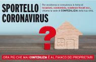 Sportello Coronavirus