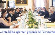Confedilizia agli Stati generali dell'economia