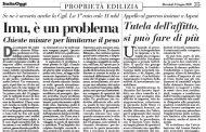 Italia Oggi – Giugno 2020