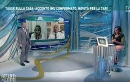 TV 2000 – 9.6.2020 – Attenti al lupo