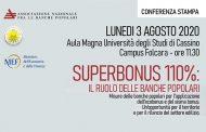 Superbonus 110%: il ruolo delle banche popolari