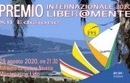 Premio Internazionale LIBER@MENTE