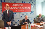 30° Convegno del Coordinamento legali – Abstract