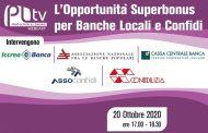 L'opportunità Superbonus per Banche locali e Confidi