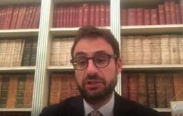 Italia 1 – 2.11.2020 – Studio Aperto