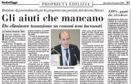 Italia Oggi – Novembre 2020