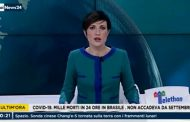 Rai News 24 – 18.12.2020 – Notiziario H 00