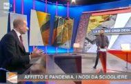 """Il blocco sfratti a """"Mi manda Rai 3"""" – parte 2"""
