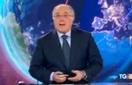 Canale 5 – 24.12.2020 – Tg5 ore 00