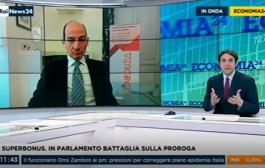 Rai News 24 – 17.12.2020 – Economia 24