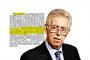 La ricetta di Monti: annientare il risparmio immobiliare
