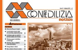 Confedilizia notizie – Febbraio 2021