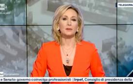 Rai 3 – 5.3.2021 – Rai Parlamento – Telegiornale