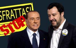 Lega e Forza Italia alla prova del blocco sfratti
