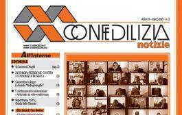 Confedilizia notizie – Marzo 2021