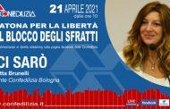 Maratona per la libertà – Brunelli