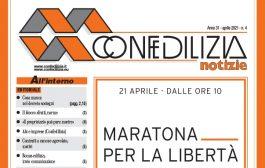 Confedilizia notizie – Aprile 2021