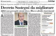Italia Oggi – Aprile 2021