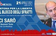 Maratona per la libertà – Spaziani Testa