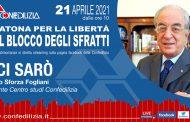Maratona per la libertà – Sforza