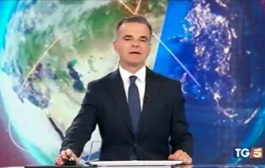 Canale 5 – 14.6.2021 – TG5 ore 8