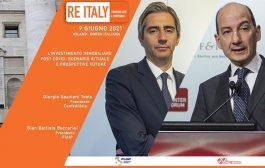 RE ITALY 2021: L'investimento immobiliare post-Covid
