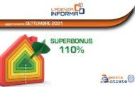 Superbonus 110%, guida aggiornata a settembre