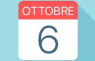 6 ottobre: istanza contributo riduzione canone