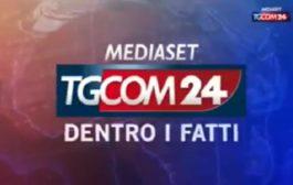 TGCOM 24 – 7.10.2021 – Dentro i fatti – Ore 9.30