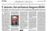 Italia Oggi – Ottobre 2021